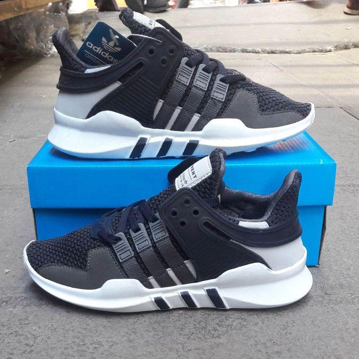 Adidas Equipment EQT Support Füme-Beyaz Renk Spor Ayakkabı  WhatsApp Bilgi Hattı ve Sipariş : 0 (541) 2244 541  www.renkliayaklar.net