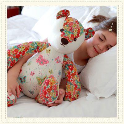 Sleeping beauties...