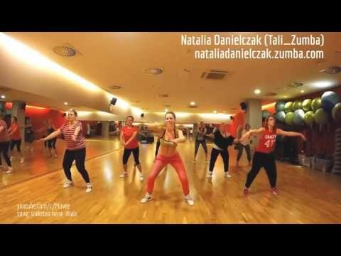 Zumba Dance Aerobic Workout 40 Minutes Zumba Cardio Workout To Help You Lose Weight - YouTube