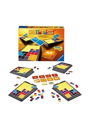31% OFF Ravensburger BITS Family Game