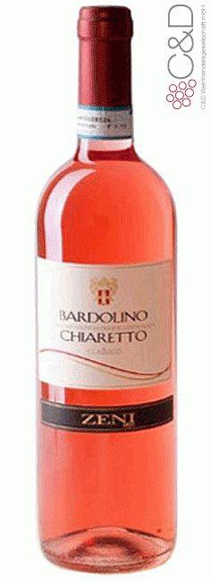 Folgen Sie diesem Link für mehr Details über den Wein: http://www.c-und-d.de/Veneto/Bardolino-Chiaretto-2015-Zeni_72009.html?utm_source=72009&utm_medium=Link&utm_campaign=Pinterest&actid=453&refid=43   #wine #redwine #wein #rotwein #veneto #italien #72009