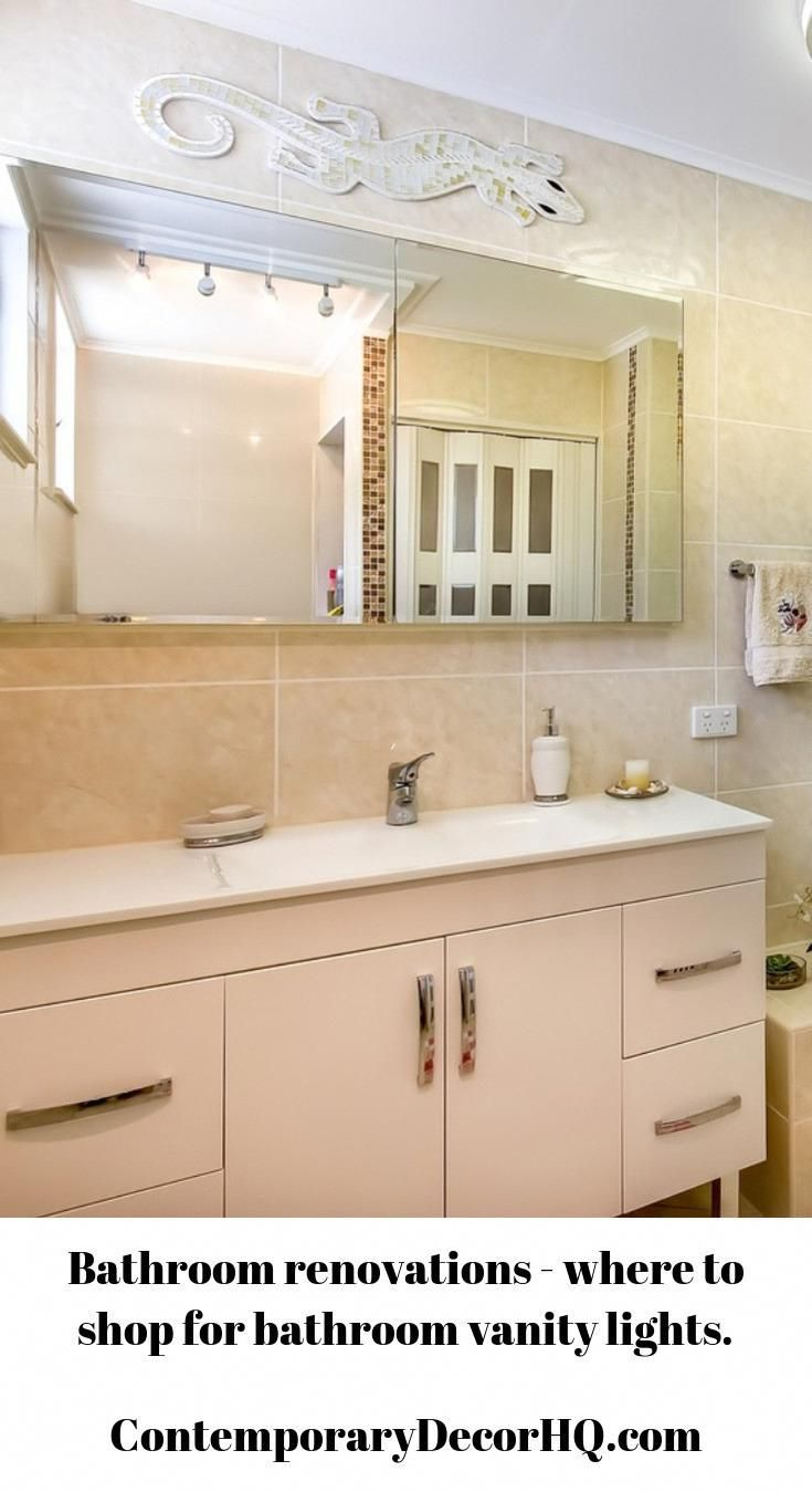 You Can Work Off Of A Budget And Still Have Nice Bathroom Vanity Lights Read More About Bathroom Remodeling Of Lig In 2020 Bathrooms Remodel Remodel Simple Bathroom