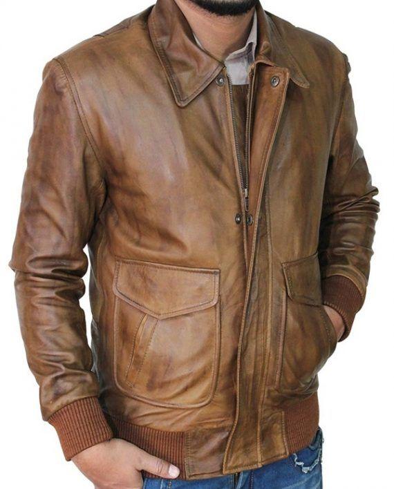 Ansel Elgort Jacket