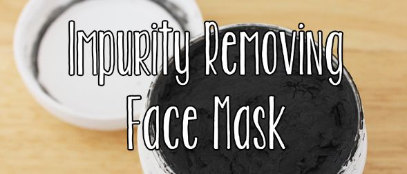 Impurity Removing Facial Mask