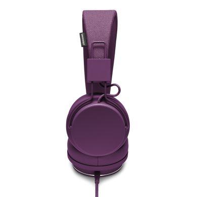 Headphone Plattan 2 Cosmos Purple