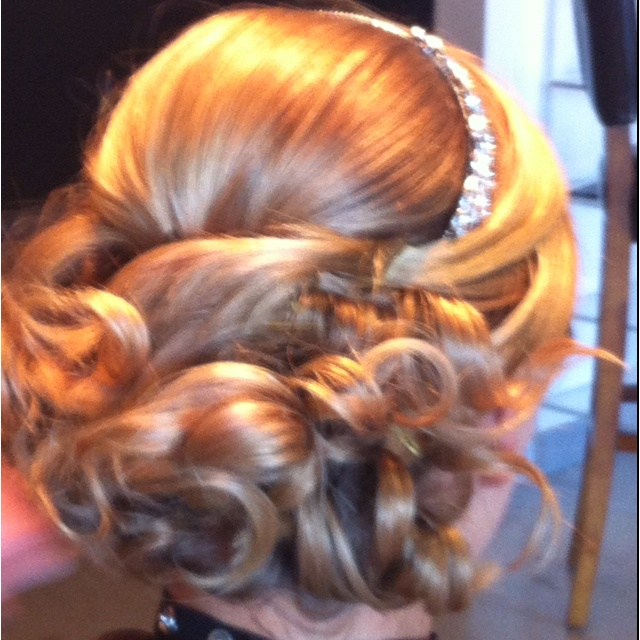 Bat Mitzvah Hairstyles Gorgeous 44 Best Bat Mitzvah Hair Images On Pinterest  Hair Dos Wedding