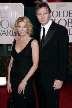 80 best liam neeson natasha richardson images on for Natasha richardson liam neeson wedding