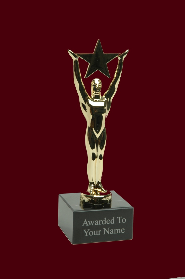 Red Carpet Party as well Photo further Gold Dusted Mini Chocolate Oscar Statues moreover Chocolate Oscar Statue Mold besides Hollywood Party Decorations. on oscar award statue mold