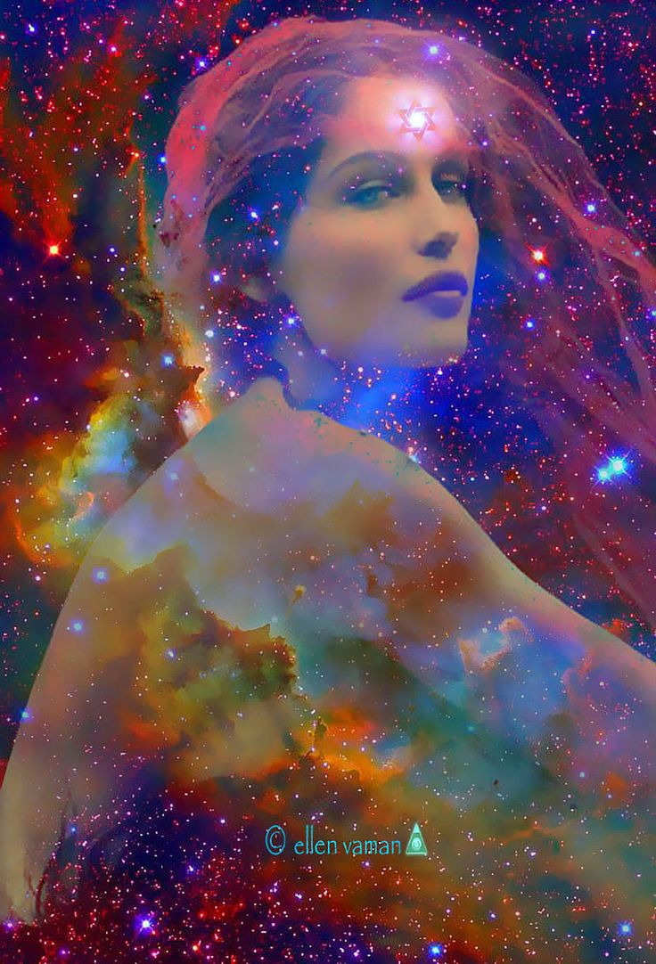 ✣... And what I was Feeling was the Wonder Of Being more than me, of Being more Than mere Here and Now allowed I had become a Shining Star, a Burning Nova ✣ Walter Dean Myers Art © Ellen Vaman 