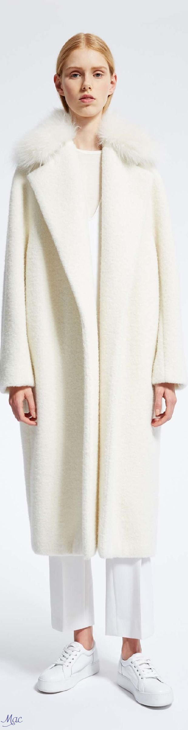Fall 2016 Ready-to-Wear Max Mara Atelier