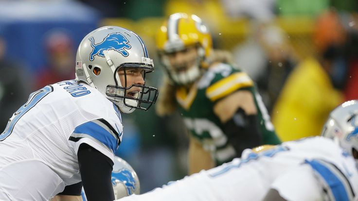 NFC North 2017 predictions: Lions, Packers set for another duel