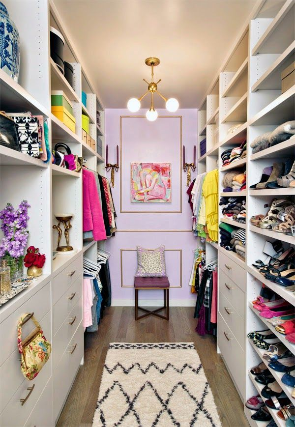 17 Best Images About Closets And Dressing Spaces On Pinterest
