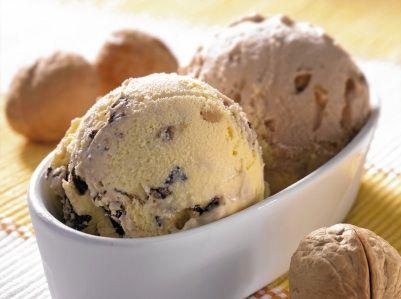 Gluten and Lactose Free Ice Cream Recipe