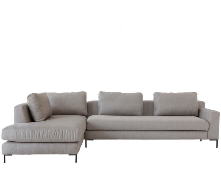 Lazio Daybed Fix Left - Furniture | Weylandts South Africa