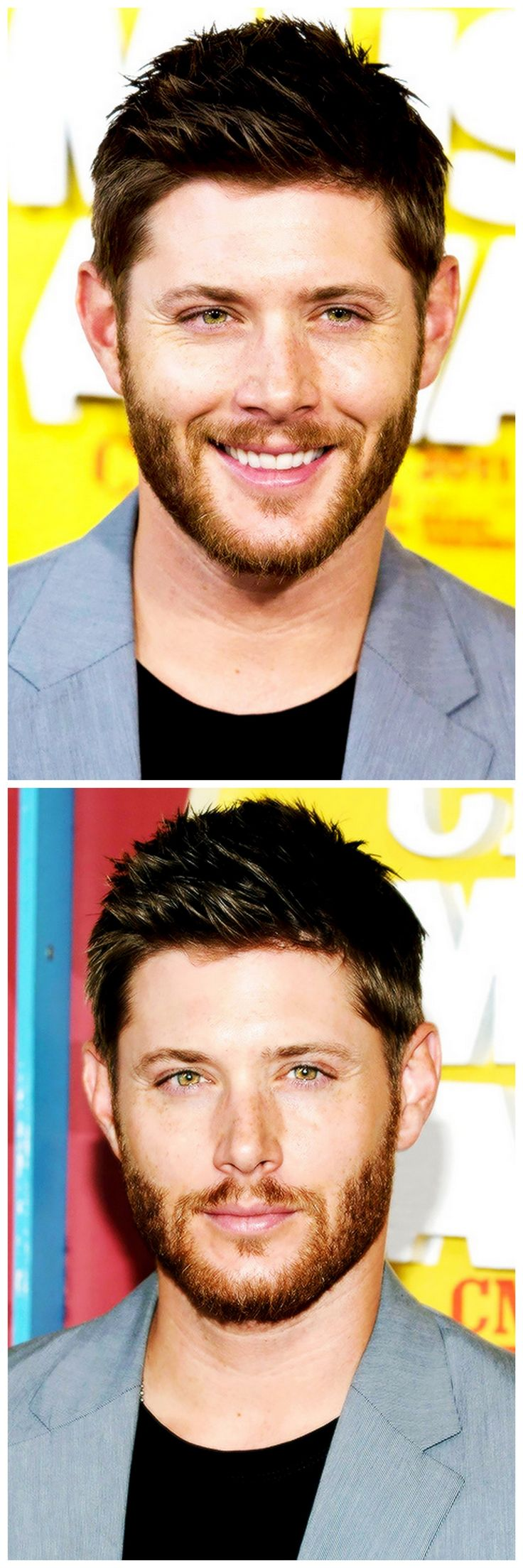 Jensen at The CMT Music Awards 2011