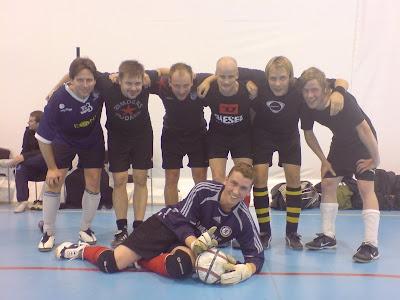 Träning 2007