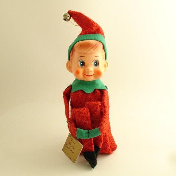 506 best Doll: Pose images on Pinterest | Vintage holiday ...