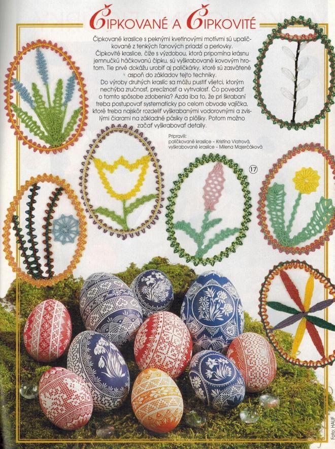 Retro Veľká noc / BibaDesign » SAShE.sk - slovenský handmade dizajn