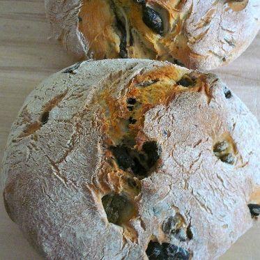 Olivenbrot Rezept | Küchengötter