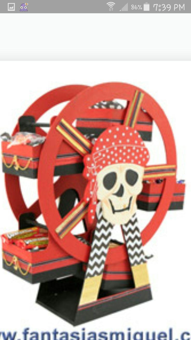 64 best ideas para ruedas images on Pinterest | Ferris wheels ...