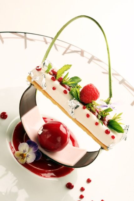 1000 images about benoit charvet on pinterest parfait - Www cuisine tv les desserts de benoit ...