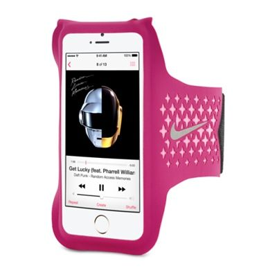 Nike Women's Diamond Arm Band for iPhone 5s and iPhone 5 - Apple Store for Education (Canada)