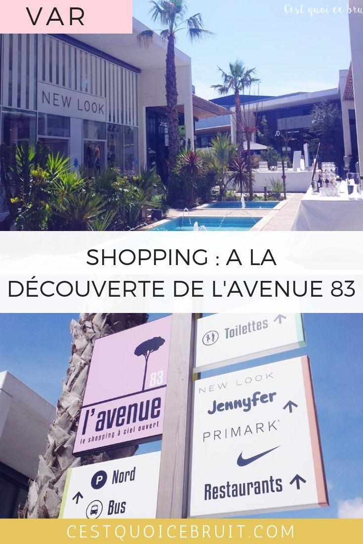 A La Decouverte De L Avenue 83 Oui Avec Primark Toulon