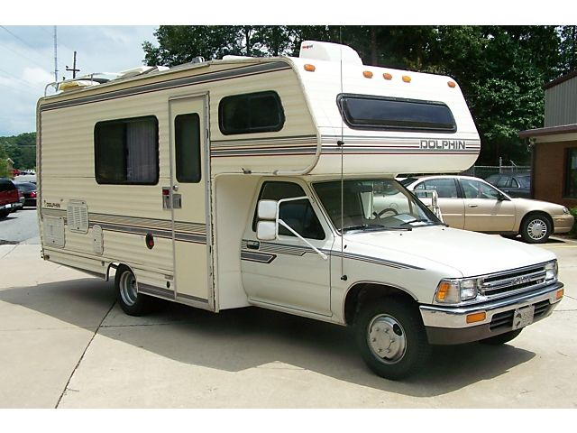 236 best RVS Love it images on Pinterest Motorhomes for sale