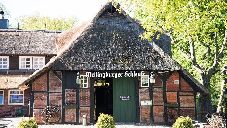 Es muss nicht immer eine Neueröffnung sein: In Hamburg gibt es tolle Restaurant…