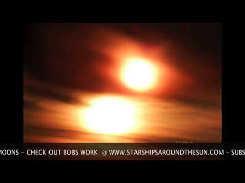 Nibiru, Latest Photos   March 2016   Wormwood   Planet X & It's Moons    Bob Evans Leak Project    Published on Mar 30, 2016