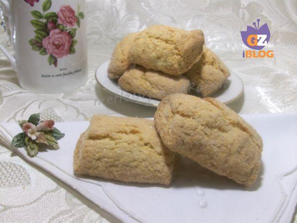 Biscotti da inzuppare al profumo di anice