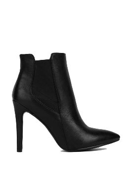 Black Suede Booties - Shop for Black Suede Booties on Resultly
