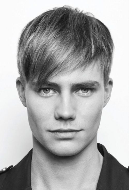 Awesome 1000 Ideas About Trendy Boys Haircuts On Pinterest Cutting Boys Short Hairstyles Gunalazisus