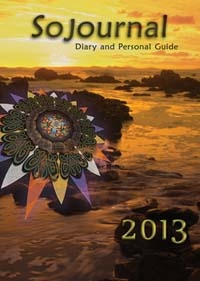 The Planting calendar is a guide to gardening according to the cycles of the moon.   The 2013 edition has new features:   Your monthly list of seeds to plant according to the Southern Hemisphere seasons along with the estimated weeks till harvest.