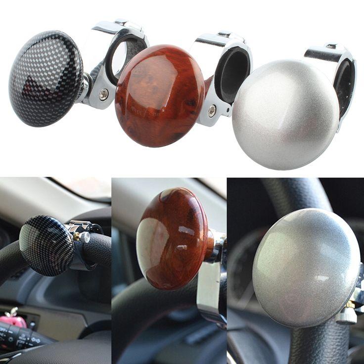 Дешевое Авто 3 цвет ручное управление руль питания мяч машина руль шары усилитель усилитель, Купить Качество Чехлы для руля управления непосредственно из китайских фирмах-поставщиках:             Введение:                        1. при повороте автомобиля, это уменьшает радиус поворота и помогает для на