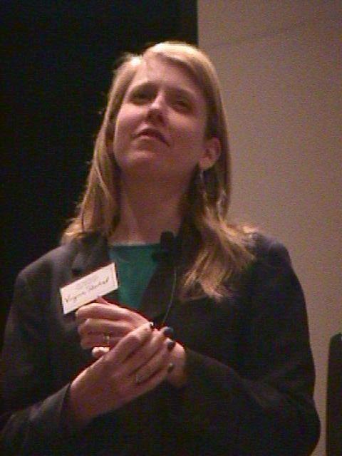 Virginia Postrel, 1999