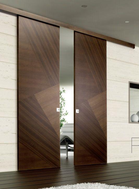 Luxury 19 interior wooden sliding doors in 2020 | Sliding ...