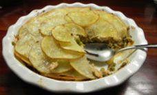 Chicken Potato Bake Recipe - Dinner