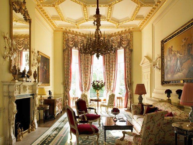 王室気分を味わえるホテル。ザ・リッツ・ロンドン。イギリス王室のまとめ                                                                                                                                                      もっと見る