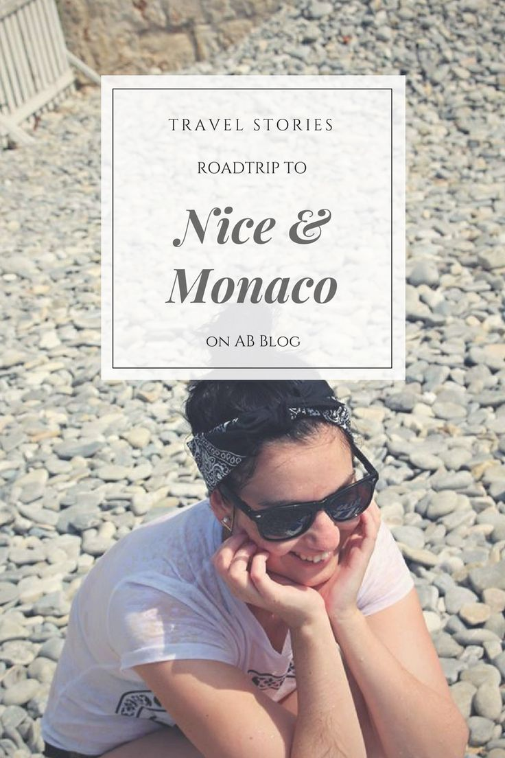 Another day of our Perfect Roadtrip on my blog. Read Travel Story from Nice and Monaco