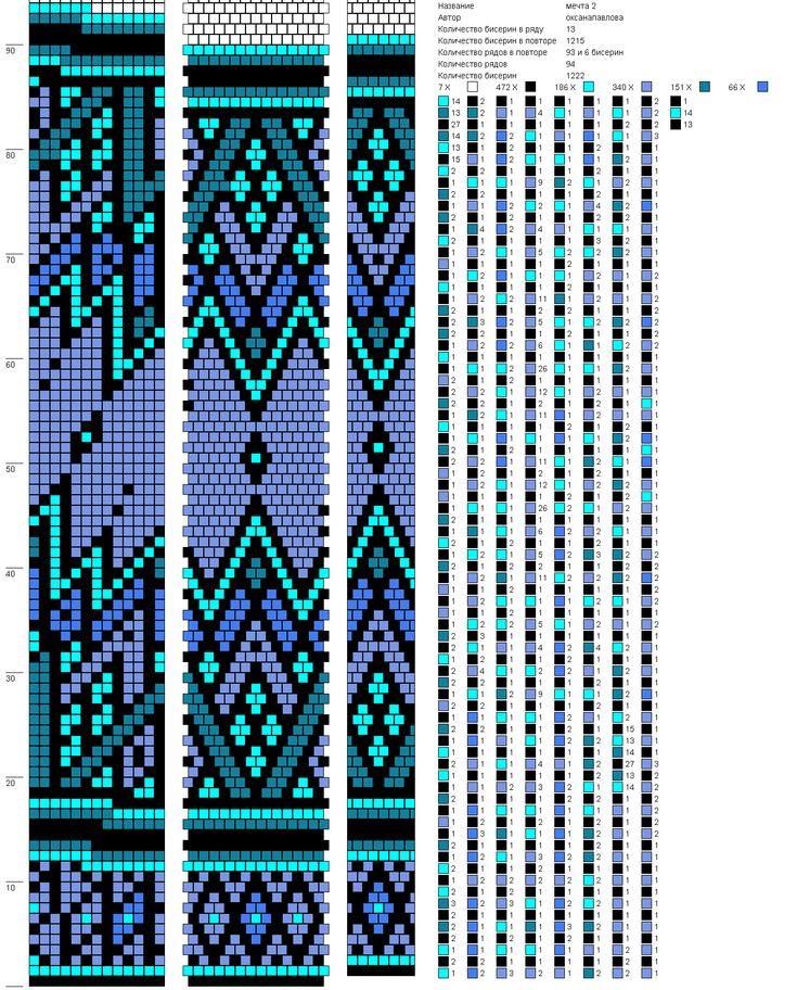 Pin by Оксана Павлова on Boncuklu boyunluklar in 2020