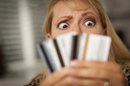 Manage Credit: 6 steps to payoff credit card debt