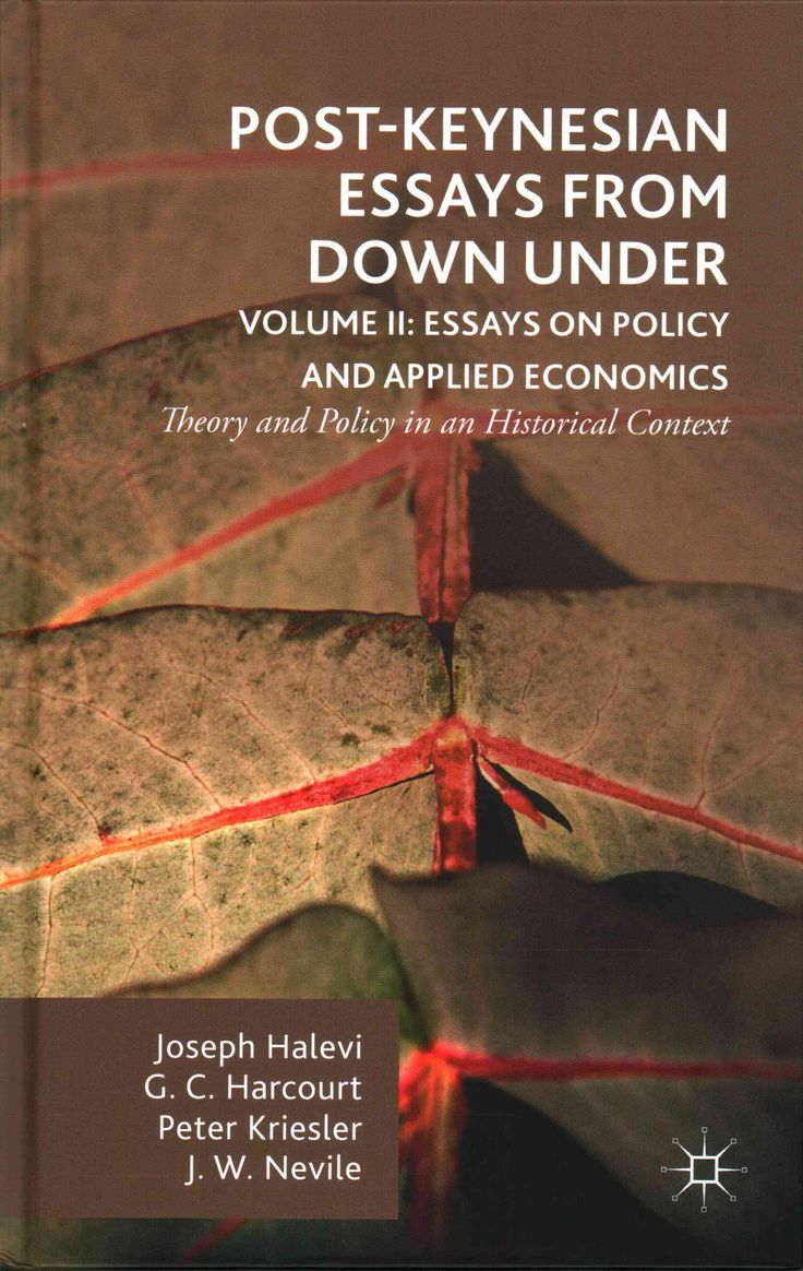 melhores ideias sobre applied economics no economia post keynesian essays from down under essays on policy and applied economics theory
