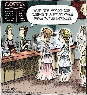 Let's ease into September with some laughs. Here are ten of the funniest cartoons about writers, writing and books. _____________________________ Are you on Facebook? Check out my page where …