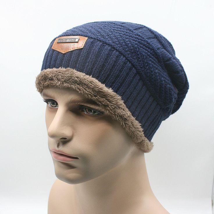 Beanies Knit