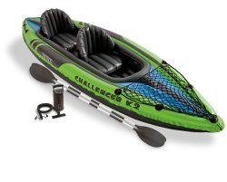 Intex Challenger K2 2-Person Inflatable Kayak for $65  free shipping #LavaHot http://www.lavahotdeals.com/us/cheap/intex-challenger-k2-2-person-inflatable-kayak-65/189200?utm_source=pinterest&utm_medium=rss&utm_campaign=at_lavahotdealsus