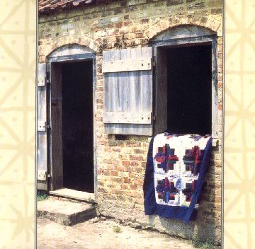 underground railroad quilt codes - HIDDEN IN PLAIN VIEW - (read in conjunction: sweet clara and the freedom quilt) - (think of quilt as pathway in motif)