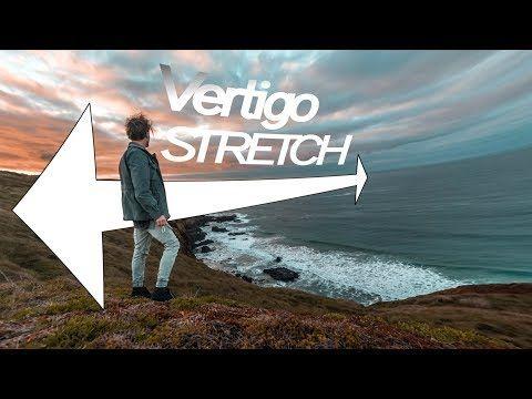 (1) Vertigo Stretch! \ Dolly zoom, Background Stretch Tutorial - YouTube