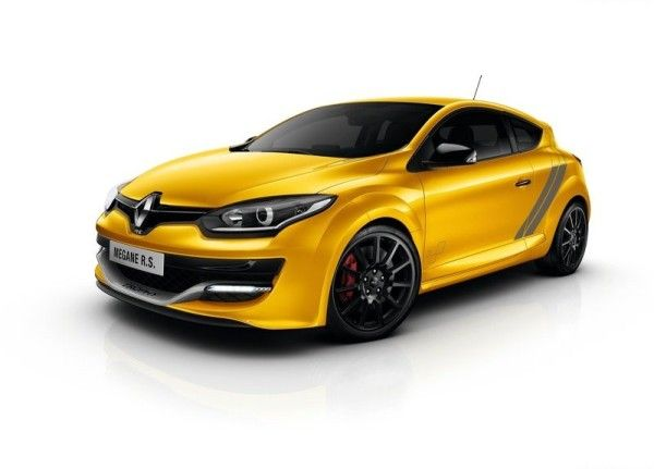 2015 Renault Megane RS 275 Trophy Full Review with Images