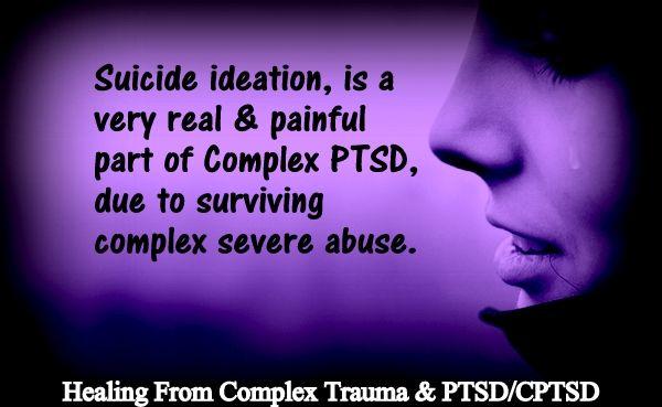 PTSD Women | from complex trauma ptsd cptsd filed under abuse c ptsd complex post ...